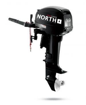 NorthMotors 9,9 PS
